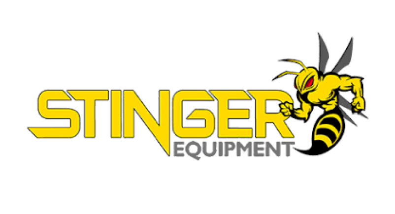Stinger Equipment company logo